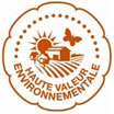 High Environmental Value logo