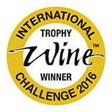 Logo International Trophy Wine Challenge 2016